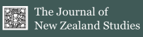 J of NZ Studies