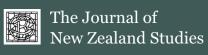 J of NZ Studies
