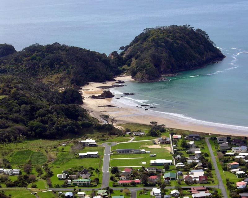 Coastal development in Northland