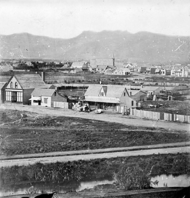 Christchurch: a city haunted by its environmental past? (4/5)