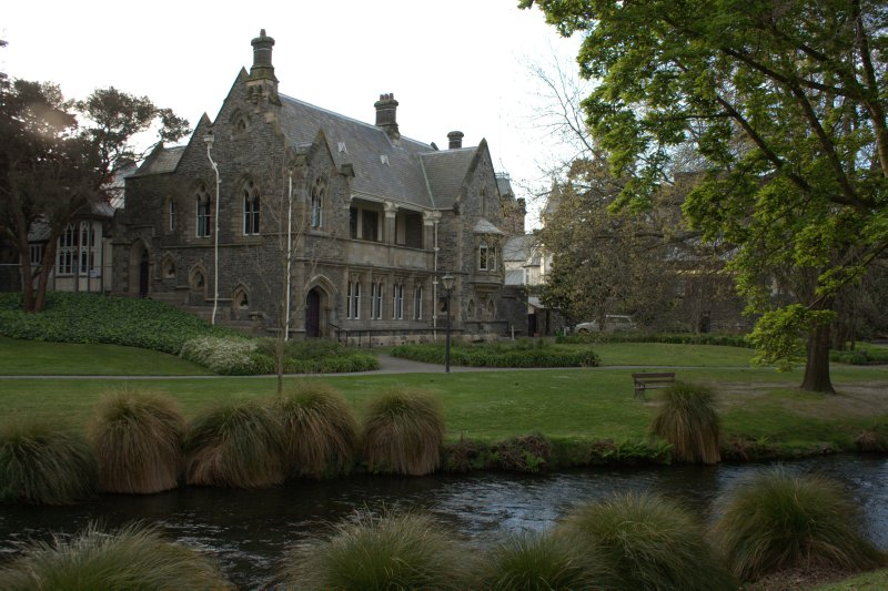 Christchurch: a city haunted by its environmental past? (1/5)