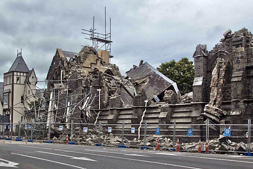 Christchurch: a city haunted by its environmental past? (3/5)