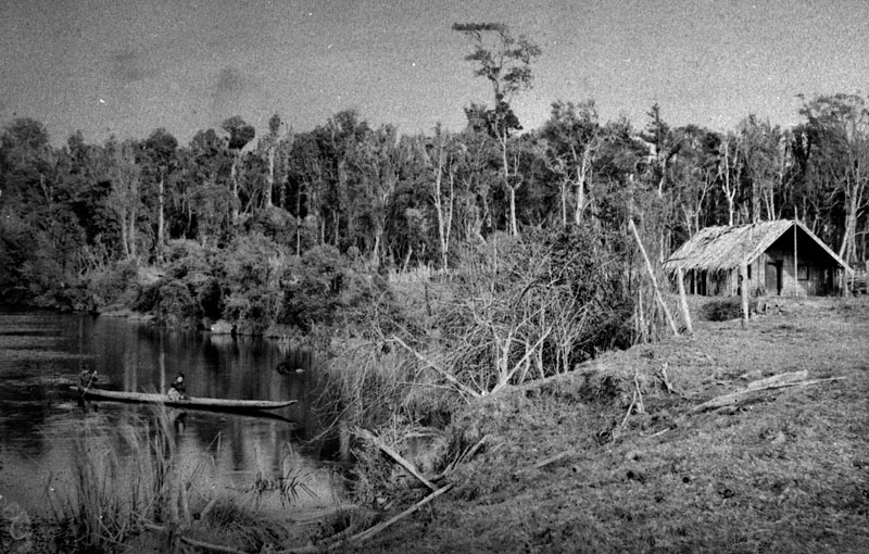 The city of hidden lagoons: Palmerston (of the north) (1/4)