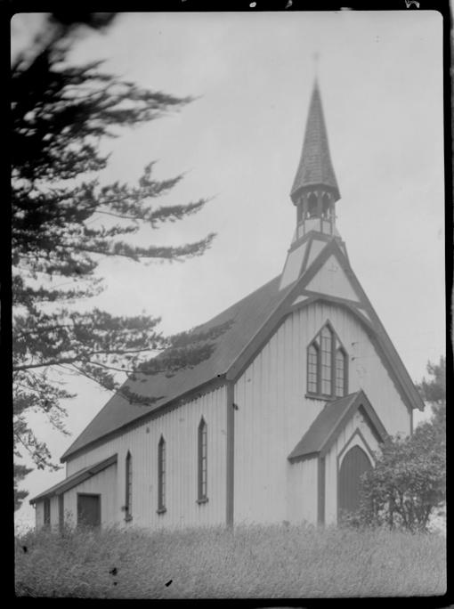 Turakina Church