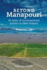 Beyond Manapouri cover web