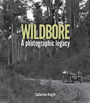 Wildbore Cover