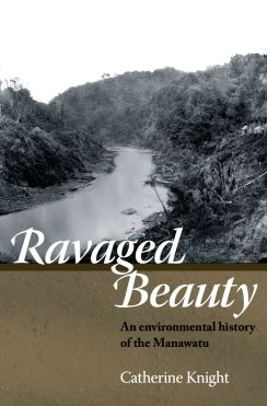 Ravaged Beauty cover
